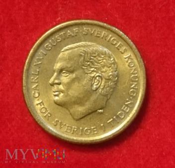 Szwecja, 10 kronor 1991
