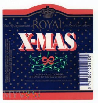 Royal X-Mas, Nuuk