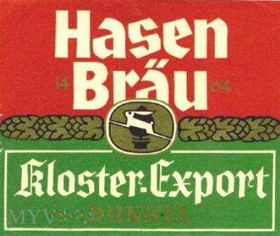 Hasen-Brau, Dunkel