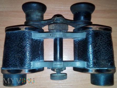 Zeiss Jena? 8?x24 Stereo Binocular, C.B. Vaughan