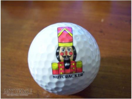 piłka do golfa