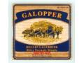 Egger, Galopper