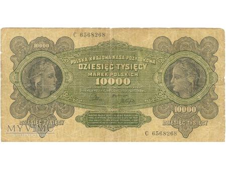 10 000 MAREK POLSKICH
