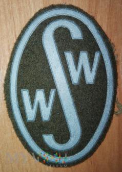 Duże zdjęcie Wojskowa służba wewnętrzna WSW