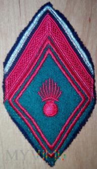 Regiment du Train szkoła