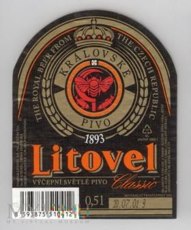 Litovel, kralovske pivo