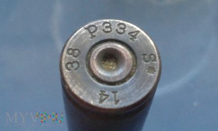 Luska Mauser 7,92x57mm