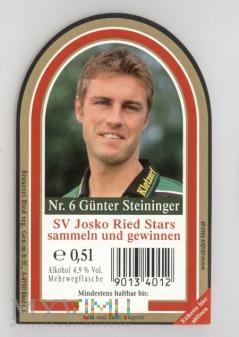 Ried, Gunter Steiniger