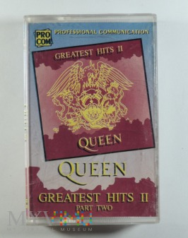 Queen Greatest Hits II Part Two