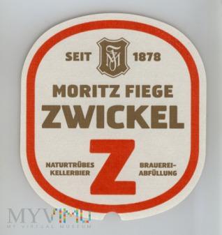 Moritz Fiege Zwickel