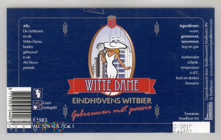 Eindhovens Witbier