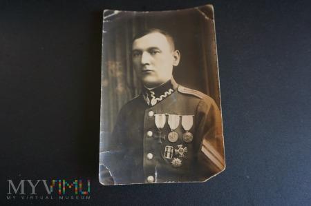 Kawaler Krzyża Walecznych - Na pamiątkę - II RP