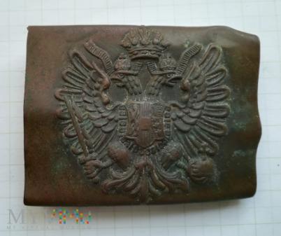 Klamra Austro-Węgry