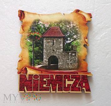 Niemcza