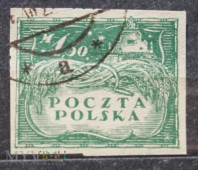 Poczta Polska PL 97-1919