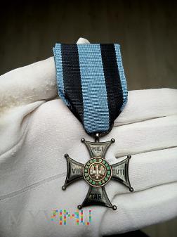Duże zdjęcie Virtuti Militari Moskiewski 1944