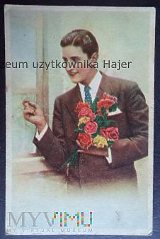 Nr. 148 B 58032 Bromkol - kartka pocztowa