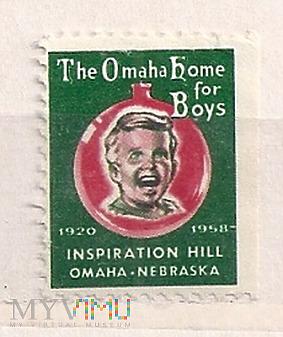 6.12a-Organizacja charytatywna Omaha Home Nebraska