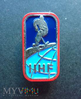 IIHF - logo