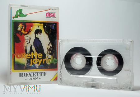 Roxette - Joyride