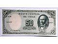 Zobacz kolekcję CHILE banknoty