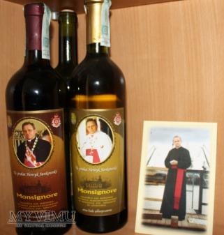 Wina Monsignore