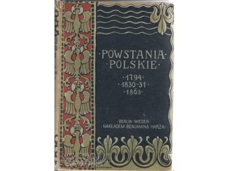 Powstania Polskie.
