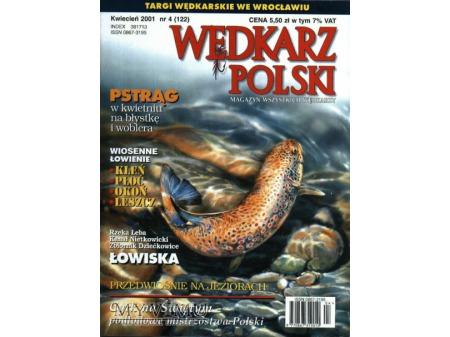 Wędkarz Polski 1-6'2001 (119-124)