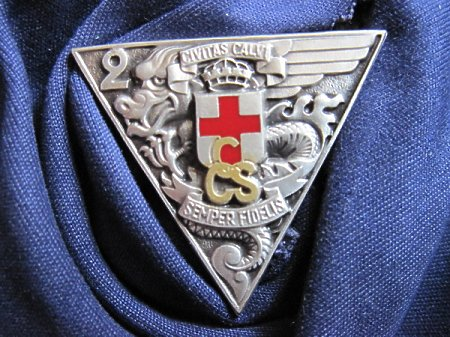 Odznaka CCS1