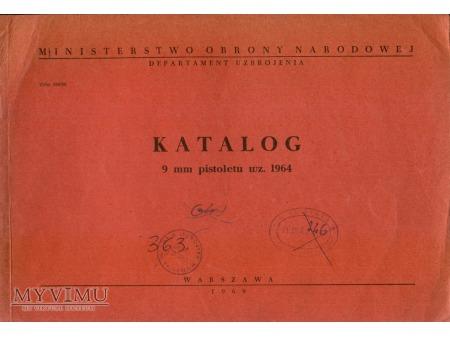 KATALOG 9 mm P-64