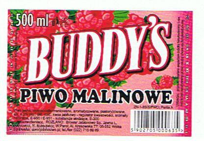 buddy`s