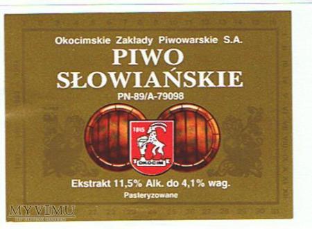 Duże zdjęcie słowiańskie
