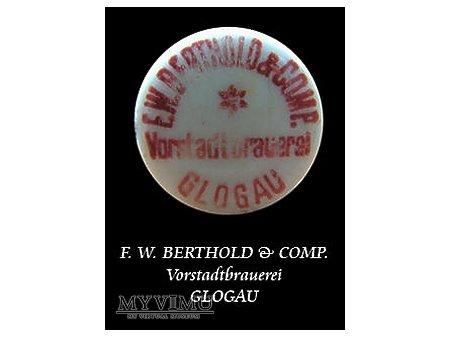 F. W. Berthold r