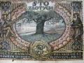 Zobacz kolekcję Banknoty Polskie do 1945 roku.