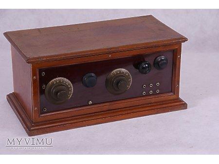 Radio 007