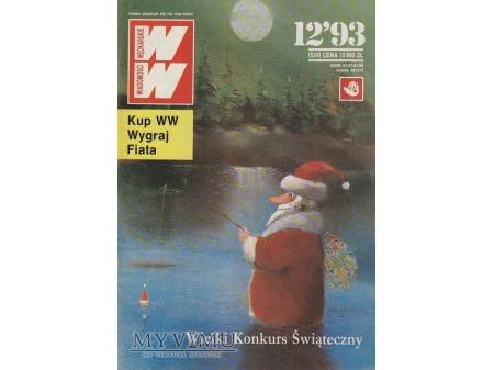 Wiadomości Wędkarskie 7-12/1993 (529-534)