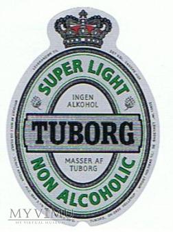 tuborg super light non alcoholic