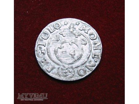 Półtorak koronny 1622 Zygmunt III Waza