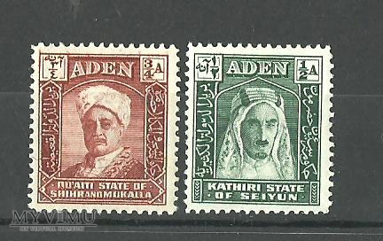 Protektorat Aden