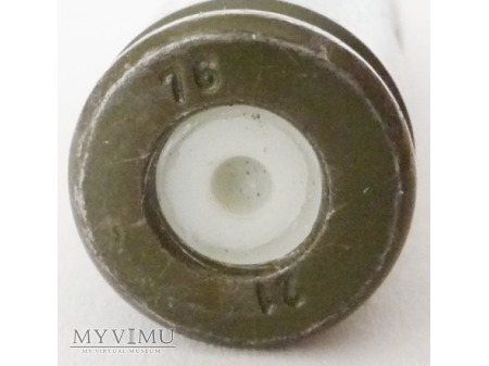 7,62 mm x 39 NABÓJ WZ. 43 TRENINGOWY