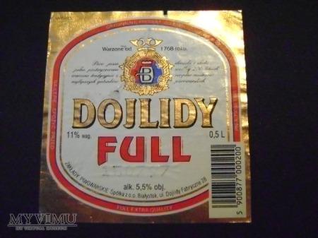 Dojlidy Full