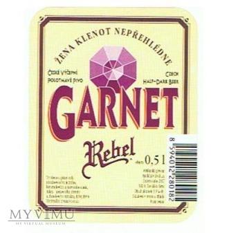 garnet rebel