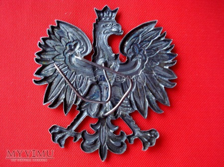 Orzeł Rzeczpospolitej Polskiej (3)