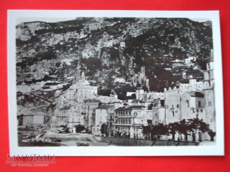 Amalfi - Panorama 1