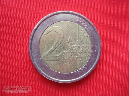 2 euro - Hiszpania