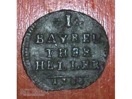 1 Heller z 1752 r.