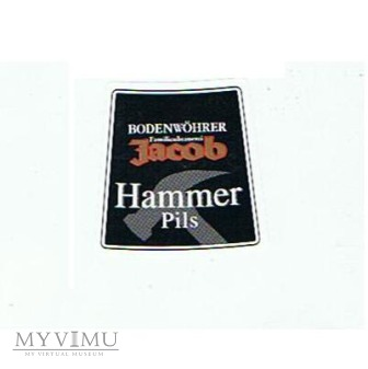 jacob hammer pils