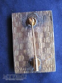 Odznaka 3REI-srebrna