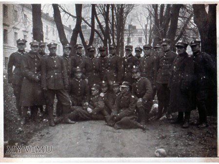 Z albumu Juliana Krzewickiego SPP-1931-1934 - #019