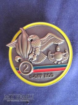 3°Compagnie : le sous-officier EOD